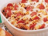 Recipes: Pizza and Pasta Dinner Ideas / by Allison Mayes