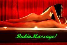 Rubin / Orice fantezie intima ... Orice placere ascunsa ... Orice mica nebunie ... Orice dorinta ...RUBIN MASSAGE