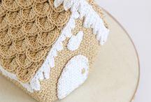 Crochet: X-MAS & WINTER
