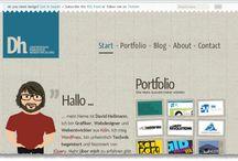 Good looking websites