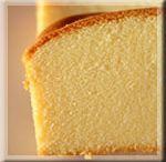 Koek en gebak zonder geraffineerde suiker