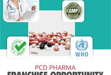 Top PCD Pharma Franchise Business opportunity