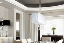 high ceilings design / by Melody Bull
