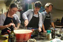 GrachtenAtelier kookworkshops