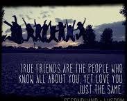 LOVE Is FRIENDSHIP Set On FIRE