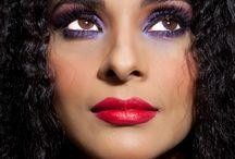 Mis maquillajes / Aquí les doy a conocer algunos trabajos que he realizado como maquilladora #Makeup