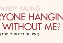 Books Worth Reading / by Karla Ivarson