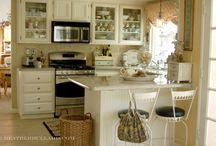 home kitchen