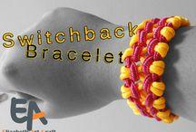Switchback Bracelet