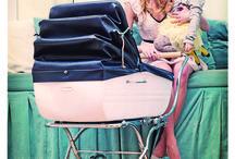 Navington Contessa / Wyjątkowej urody stylizowany wózek dla osób, które doceniają unikatowe przedmioty, vintage design i lubia wracać. do klasycznego piękna. Dobre połączenie chromowanych elementów, drewnianych wykończeń i systemu wentylacji gondoli -Ventibase.