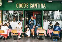 Coco's Cantina / Coco's Cantina