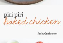 Recipes / Paleo recipes