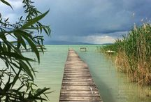 Balaton / Everything about the Balaton lake