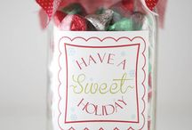 Cute gift ideas / by Lindsey Glasgow