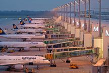 Munich Airport Transfers / Munich airport transfers made by Christian Transfers
