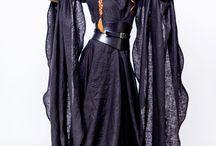 *Mystica* Fantasy Dress/ Medieval Dress / WWW.GEWAND-MANUFAKTUR.COM