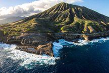Travel - Hawaii & South Pacific