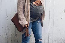 Ootd pregnancy