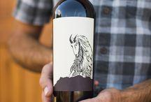 wine bottle photography