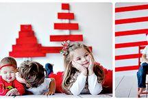 Christmas Set Ideas