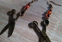 Ékszerek/ Jewelry / Saját készítésű ékszerek/ Self made jewelry