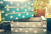 cajas de fruta