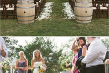 Court wedding ideas  / by Jessi Marshall