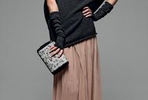 Idee per Marilena winter / Maglieria -knitwear