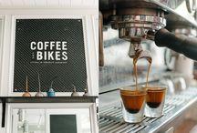 F & S coffee nook