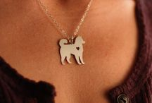 FREE Cute Husky Necklace - Just Pay Shipping!