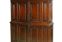 17th century interiors and furniture