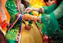 Pakistani / by Fatima Toor