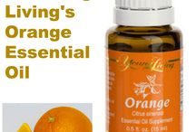 Young Living / Oils