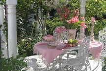Home Ideas ~ Outdoors / by Rene French