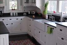 Kitchen remodel / Kitchen pulls