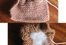 Great ideas for new knitters