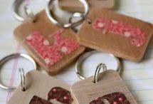 Key-craft