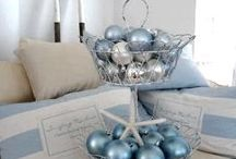 Christmas decorate