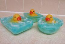 cria banho