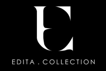 Edita Collection / First runway EDITA COLLECTION, FASHION WEEK LOS ANGELES 2012.