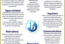 International baccalaureate