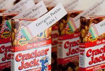 Wedding Favors / Great ideas for wedding favors