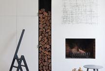 VILLA d'ESTA || FIREPLACE / Cosy & warm