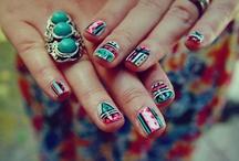 Nails Galore!! / by Anita Banita