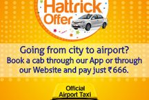 Taxi offers