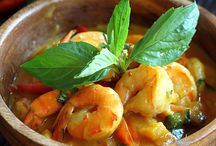 South Asian Cuisines / by Chinapac International