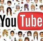 Los youtubers más graciosos y los que siempre te hacen reír con cualquier cosa / Los que te hacen reír + video