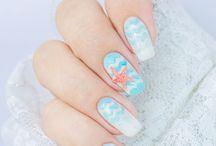 3D Slider / 3D Slider   nail decals, nail stickers, nail wraps, foil nails, bpwomen, BPW, flash nails, minx