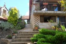 Chalets y pisos en la provincia de Pontevedra / Una variedad de chalets a la venta en Pontevedra
