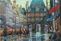 Art by Vladimir Stroozer
